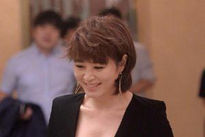 Kim Hye Soo trở lại màn ảnh