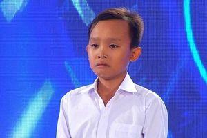 Hồ Văn Cường và câu chuyện gây xúc động ở Vietnam Idol Kids 2016