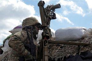 Lầu Năm Góc đổ thêm viện trợ quân sự 150 triệu USD cho Ukraine