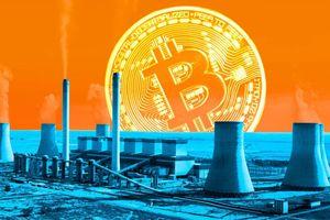 Bitcoin có tác hại như thế nào tới môi trường?