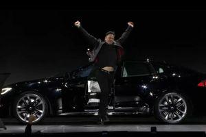 Xe điện Tesla tăng tốc chậm hơn mức công bố của Elon Musk