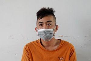 Khởi tố nhóm thanh niên đưa 6 người Trung Quốc vượt biên