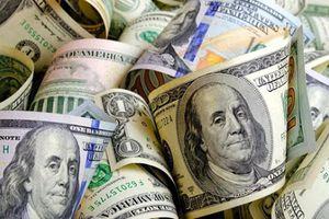 Tỷ giá ngoại tệ hôm nay 12/6/2021: Đồng USD tiếp tục tăng mạnh