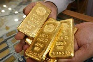 Giá vàng hôm nay 12/6: Giảm sâu tới hơn 20 USD/ounce