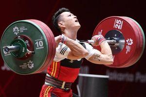 Olympic Tokyo 2020: Việt Nam giành 3 suất chính thức từ cử tạ và 1 suất mời của bắn súng