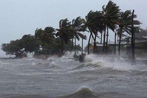 Công điện chỉ đạo khẩn trương ứng phó Bão KOGUMA và mưa lớn diện rộng
