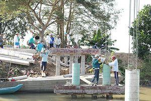 Đồng Tháp nâng cao vai trò cộng đồng trong xây dựng nông thôn mới