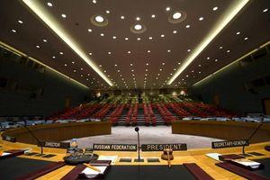 Albania, Brazil, Gabon, Ghana và UAE được bầu vào Hội đồng Bảo an Liên hợp quốc
