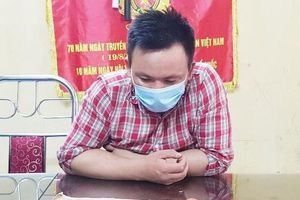 Thanh niên dương tính SARS-COV-2 'làm loạn' tại chốt kiểm dịch, 60 người phải cách ly