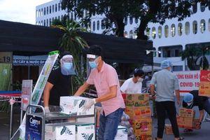 22 nhân viên Bệnh viện Bệnh Nhiệt đới TP HCM nghi nhiễm Covid-19
