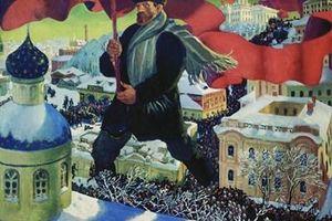 10 bức tranh được ưa thích nhất thời Liên Xô