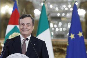 Italy cảnh giác