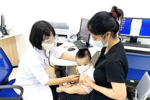 Trung tâm Tiêm chủng vaccine cho Trẻ em và Người lớn Bình Phước đi vào hoạt động