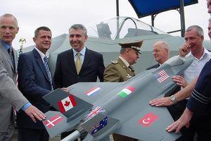 Truyền thông Mỹ tố cáo chương trình F-35 là 'vụ lừa đảo thế kỷ'