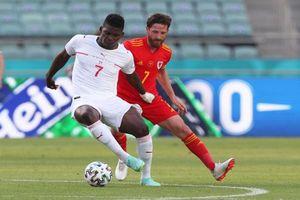 VCK EURO 2020: Chơi hay, Thụy Sĩ hòa đáng tiếc với Xứ Wales