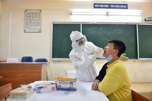 Ngày 11/6, Bắc Giang có 3.742 ca mắc Covid-19, 673 bệnh nhân ra viện