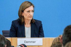 Đức nói về vấn đề Ukraine gia nhập NATO