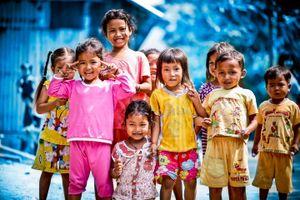 2021: Năm quốc tế về xóa bỏ lao động trẻ em