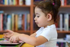 Bí quyết để chọn sách cho trẻ không còn là 'nhiệm vụ khó'