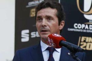 Sốc: Sau rao bán 18 cầu thủ, Barcelona lại sa thải sếp lớn