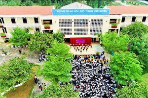Bình Thuận: Thuê tàu cao tốc chở đề thi tốt nghiệp THPT ra đảo Phú Quý