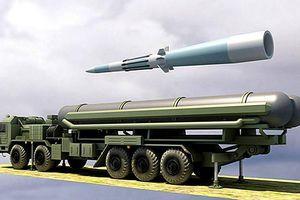 Hệ thống S-500 có thể tấn công mục tiêu trên bộ và trên biển bằng tên lửa siêu thanh