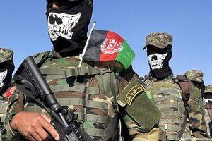 Lực lượng an ninh Afghanistan và Taliban lại giao tranh dữ dội bằng vũ khí hạng nặng