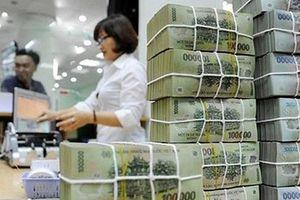 5 tháng đầu năm, Chính phủ trả nợ 161.686 tỉ đồng