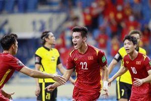 Đội tuyển Việt Nam được thưởng 'nóng' 3 tỷ đồng