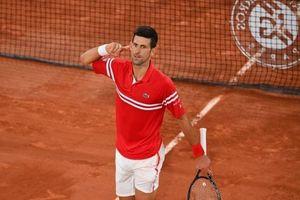 Ngược dòng trước Nadal, Djokovic vào chung kết Roland Garros 2021