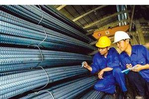 Đề xuất giảm thuế phòng vệ để giảm giá thép