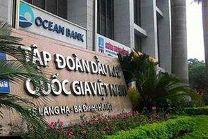 UBTVQH sẽ cho ý kiến về việc xử lý tài chính cho Tập đoàn Dầu khí quốc gia Việt Nam