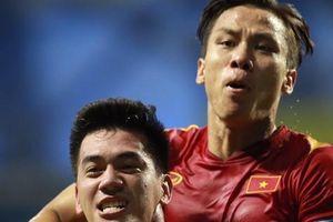 Dấu ấn của HLV Park Hang-seo ở trận thắng Malaysia