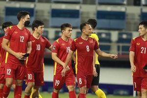 Đánh bại Malaysia, đội tuyển Việt Nam ngập trong tiền thưởng