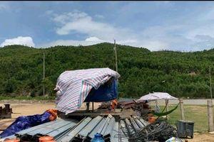 Tin mới vụ xây dựng nhà máy bột cá gần mộ Đại tướng Võ Nguyên Giáp