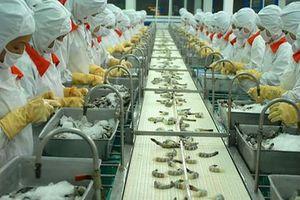 Cảng Trung Quốc tạm dừng nhập khẩu thực phẩm đông lạnh từ Việt Nam