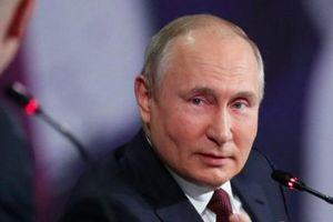 Ông Putin hy vọng ông Biden ít 'bốc đồng' hơn Trump