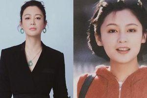 Nhan sắc tuổi 52 của 'Nữ diễn viên xinh đẹp nhất Trung Quốc'