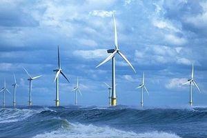 Mexico công bố phát triển dự án gió ngoài khơi