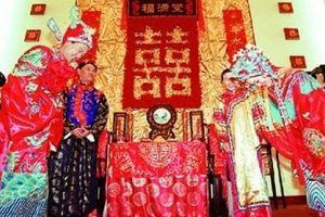 Tại sao người Trung Quốc xưa lại lấy chồng rất sớm