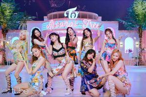 Ca khúc mới của TWICE gây bùng nổ MXH vì visual của 9 thành viên