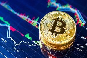Bitcoin giảm 3.000 USD, nhiều đồng tiền ảo mất 10-20% giá trị