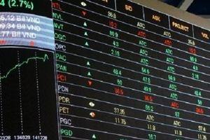 Kiến nghị thanh tra toàn diện cả nghẽn lệnh và cổ phiếu rác trên sàn HOSE