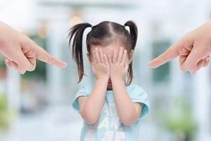 Trẻ có thực sự ngoan ngoãn hơn sau khi bị mắng? Sau khi đọc bài này bạn sẽ ko dám la mắng con cái nữa