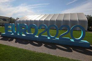 EURO 2020: Khó khăn trong việc di chuyển của các đội ở vòng bảng