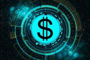 Mỹ khởi động tiến trình xem xét phát hành đồng USD điện tử