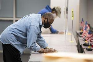 Mỹ tăng cường biện pháp chống phân biệt đối xử trong bầu cử