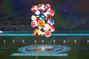 EURO 2020: Giải đấu thể thao hướng đến bảo vệ môi trường