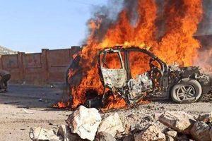 Tấn công chết chóc: Nga tiêu diệt chỉ huy cấp cao của khủng bố ở Syria trong chiến dịch đặc biệt