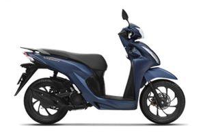 Bảng giá xe ga Honda tháng 6/2021: Rẻ nhất 29,99 triệu đồng